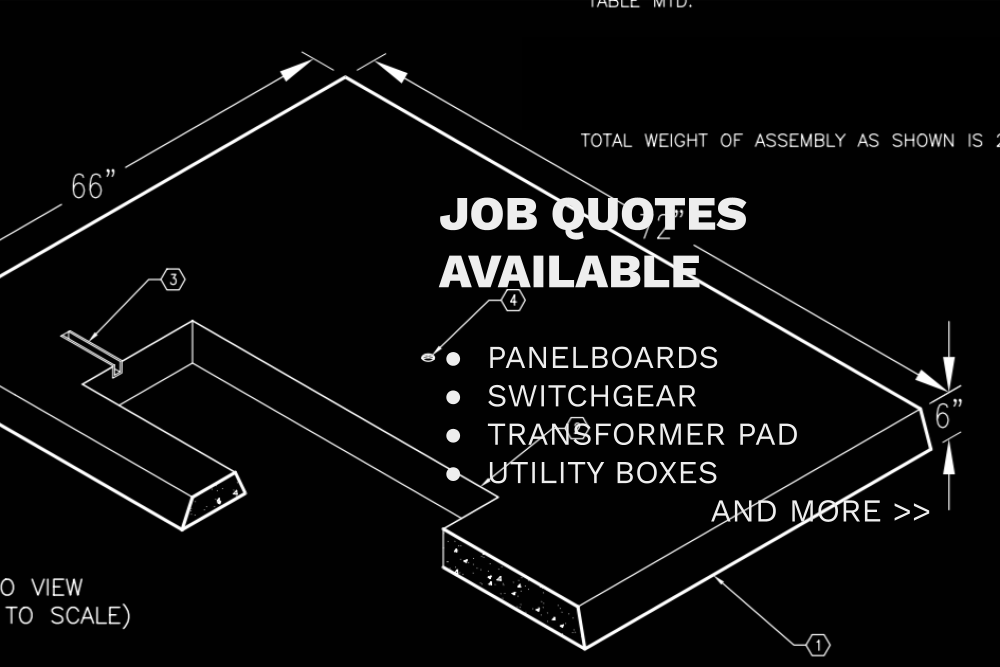Job quote is available